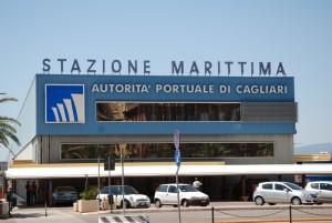 Autorità Portuale Cagliari