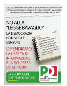 2010_0525_PD-ER_Istituzioni_No_Legge_Bavaglio_Volantino