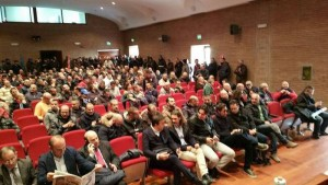 Porto Torres sciopero e assemblea contro vendita Versalis